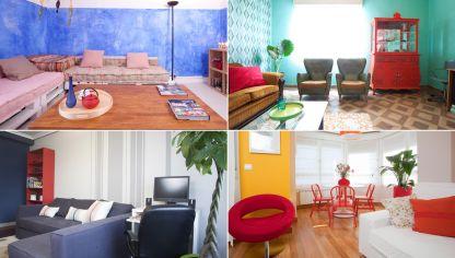Colores para decorar en verano hogarmania - Como refrescar la casa ...