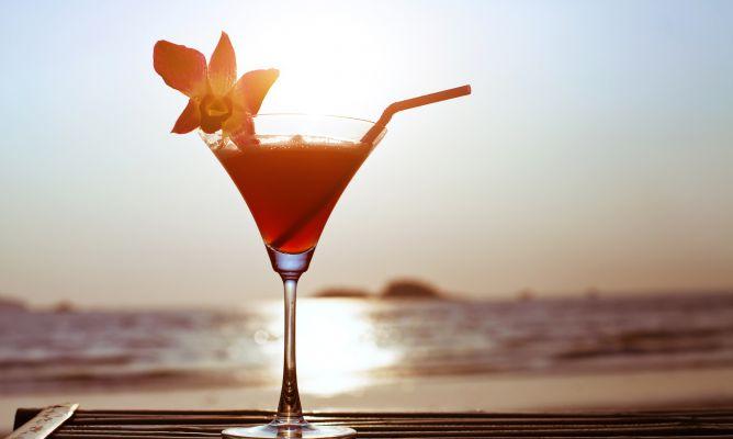 3c3d00a76a 10 cócteles refrescantes para tus fiestas de verano - Hogarmania