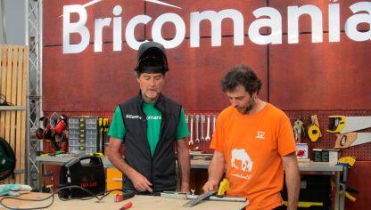 Programa de bricoman a del 19 de julio de 2015 hogarmania - Bricomania jardineria ...