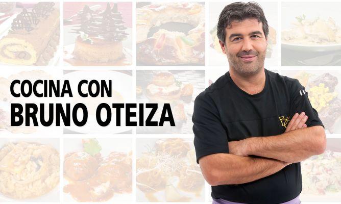 Las 15 recetas m s vistas de bruno oteiza en 2015 bruno - Cocina con bruno ...