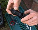 Instalar un grifo en el jardín