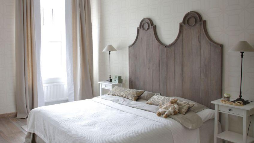 10 cabeceros de cama - Muebles - Bricolaje
