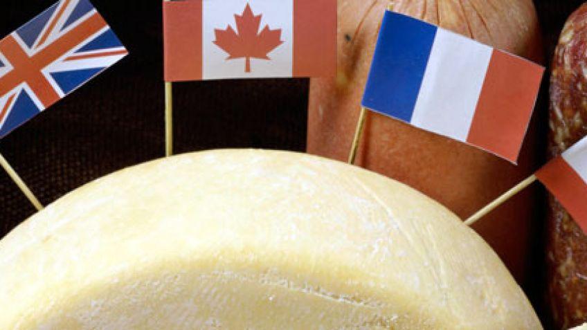 Recetas De Cocina Internacional | Recetas De Cocina Internacional