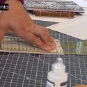 Hacer una encuadernación estilo japonés - Paso 2