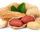 frutos secos cacahuetes