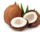 frutos secos coco