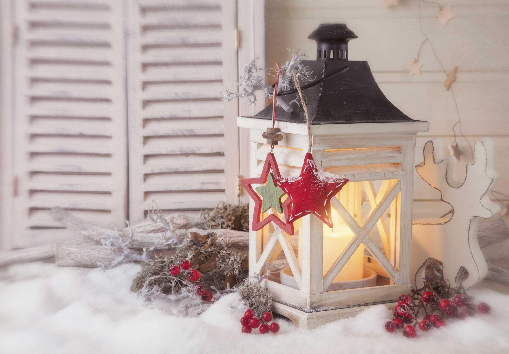 Adornos que no pueden faltar en la decoración navideña