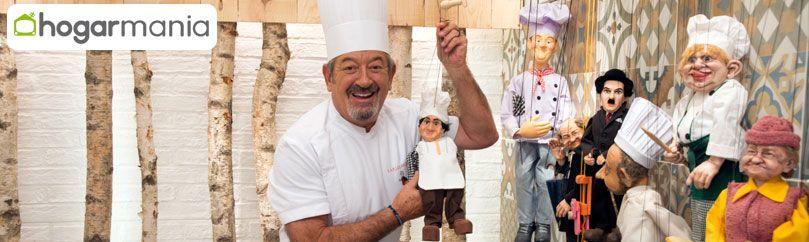 Karlos argui ano web oficial con las recetas del programa for Cocina karlos arguinano