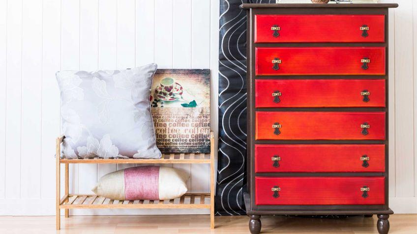 Como pintar un mueble de madera de otro color excellent - Como pintar un mueble de madera de otro color ...