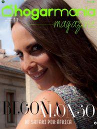 Revista Hogarmania Magazine nº 11