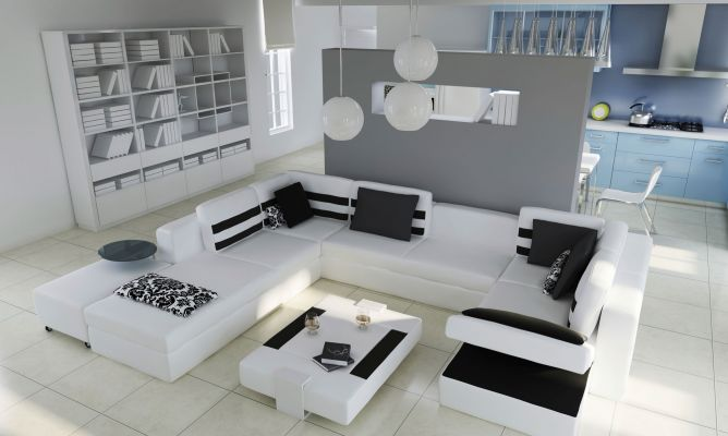 Separar ambientes   hogarmania