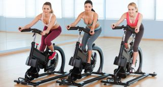 Spinning, quema calor�as