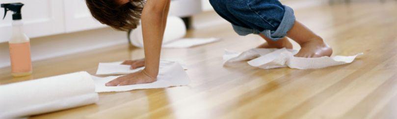 Trucos caseros de limpieza hogar hogarmania for Trucos limpieza hogar