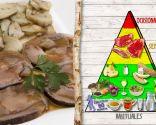 Aleta rellena, plato recomendado para períodos de convalecencia