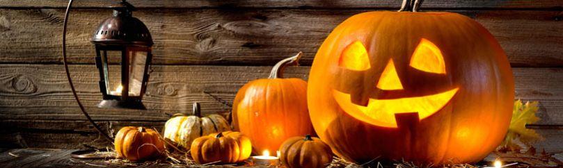 Decoraci n para halloween ideas para decorar la casa - Adornos de halloween ...