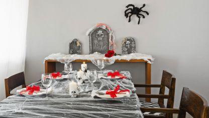 Receta de Ojos sangrientos para decorar bebidas en Halloween - Hogarmania