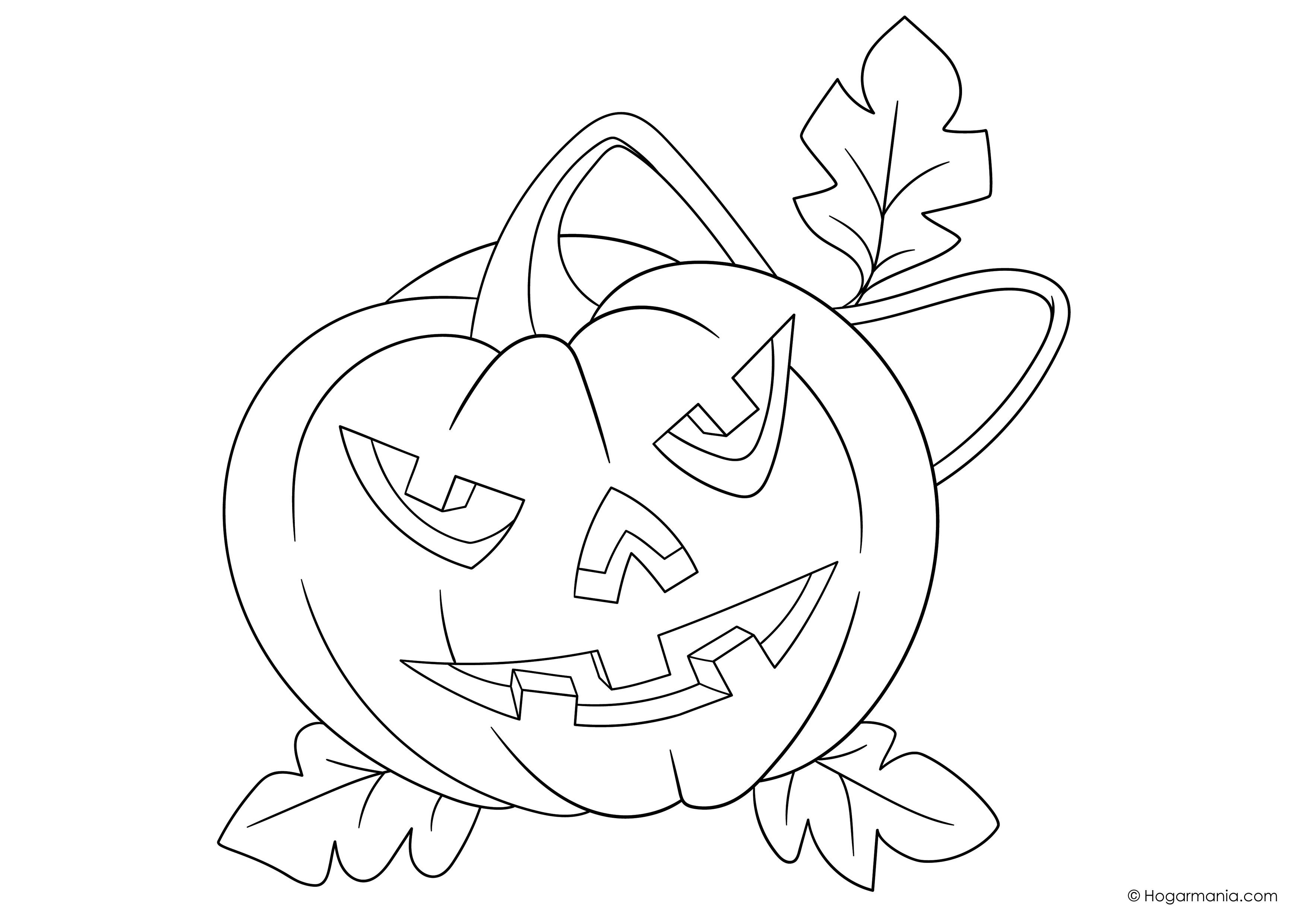 Encantador Spookley La Calabaza Cuadrada Para Colorear Motivo ...