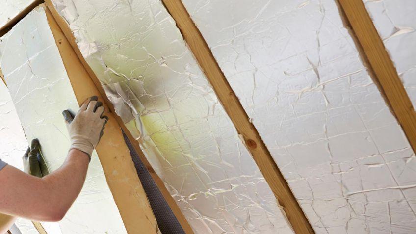 Ideas para aislar del frío - Puertas y ventanas - Bricomanía