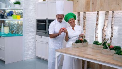 Las recetas de karlos argui ano del 26 al 30 de octubre de for Cocina karlos arguinano