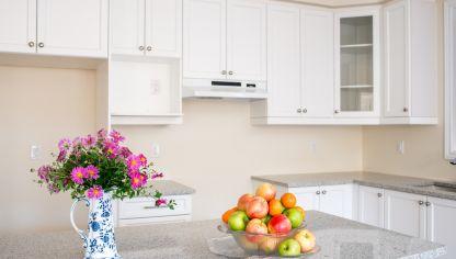 Limpiar y ordenar armarios de cocina hogarmania - Como quitar la grasa de la cocina ...