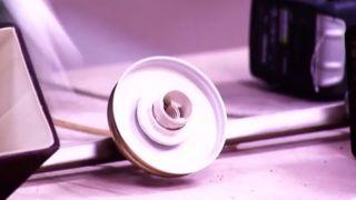 Cómo hacer lámparas con tarros de cristal - Paso 4