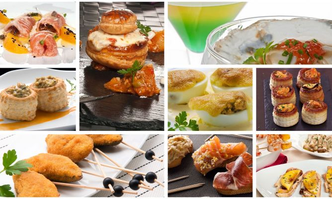 Recetas de comidas faciles y economicas para navidad