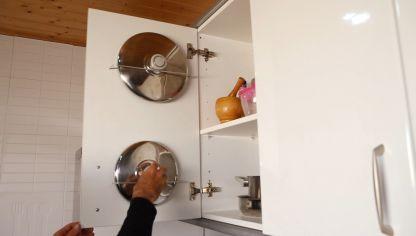Colocar un aireador flexible para grifo de cocina bricoman a - Almacenaje de cocina ...