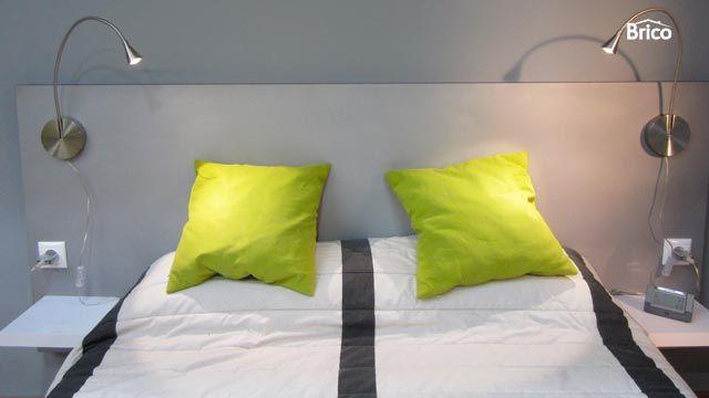Hacer un cabecero de cama