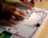 Circuito eléctrico en paralelo