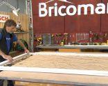 Cómo hacer un biombo de cuerdas