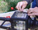 Restaurar lámpara de exterior