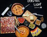 Erasmus Light de Gastronomic Spain