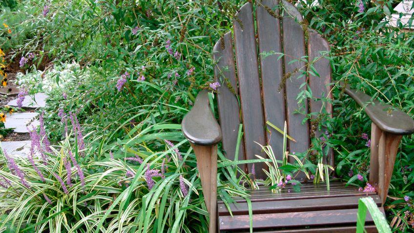 Consejos a la hora de elegir fundas para muebles de jardín - Hogarmania