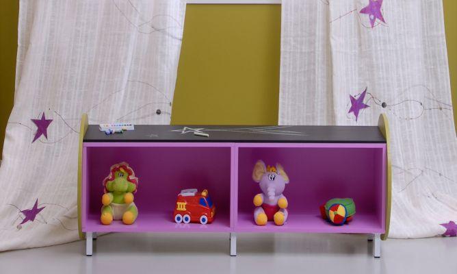 Habitaci n infantil divertida con ambiente navide o decogarden - Decogarden habitacion infantil ...