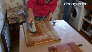 Actualizar la cocina reutilizando muebles - Paso 2