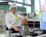 Gazpacho de verduras y frutas - Paso 2