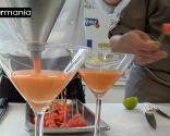Gazpacho de verduras y frutas - Paso 3