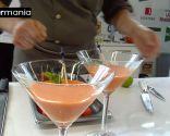 Gazpacho de verduras y frutas - Paso 4