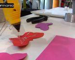 Personalizar una lámpara de papel - Paso 3