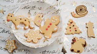 Galletas de Navidad