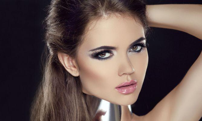 Cómo Llevar El Maquillaje De Fiesta Plateado Hogarmania