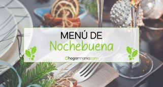 Men� de Nochebuena