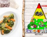 Brócoli y mejillones, plato saludable recomendado para todos