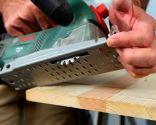 Cómo hacer ranuras en madera con la sierra