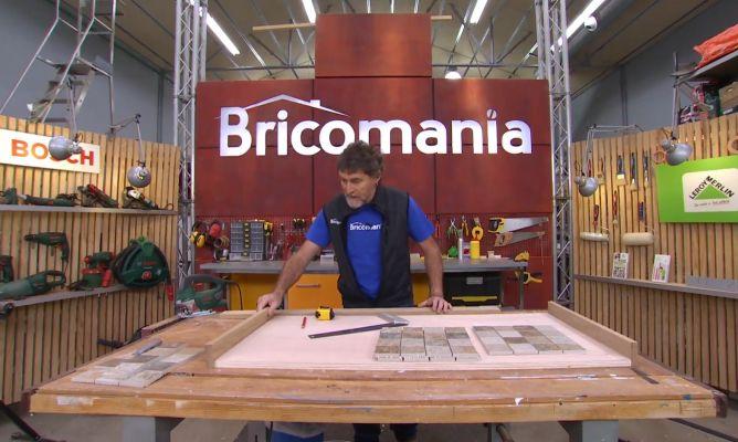 Programa de bricoman a del 9 de enero de 2016 hogarmania - Programa de bricolaje ...