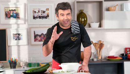 Cocina con bruno oteiza hogarmania - Cocina con bruno ...