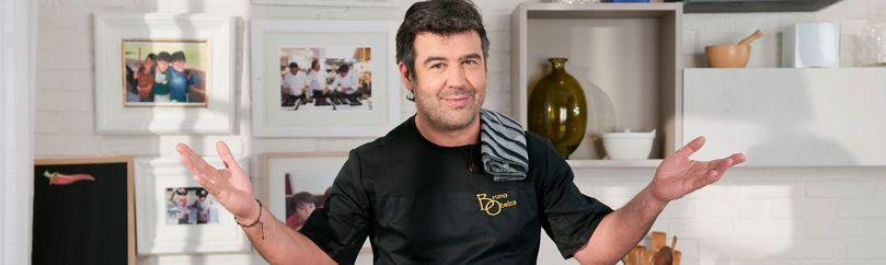 Recetas De Cocina De Bruno Oteiza | Recetas Anteriores De Bruno Oteiza En Cocina Programas De