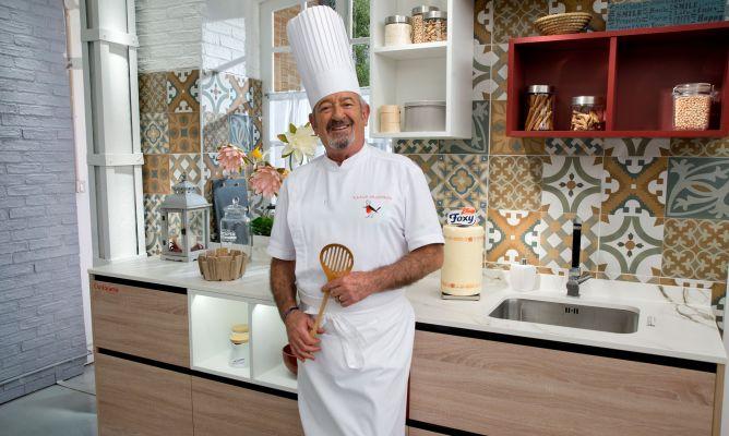 Las recetas de karlos argui ano del 20 al 24 de junio de for Cocina carlos arguinano