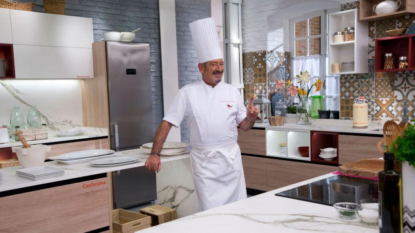 Cocina Con Arguiñano Antena 3   Las Recetas De Karlos Arguinano Del 22 Al 26 De Febrero De 2016
