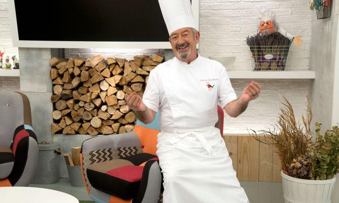 Las recetas de karlos argui ano del 25 al 29 de enero de for Cocina karlos arguinano
